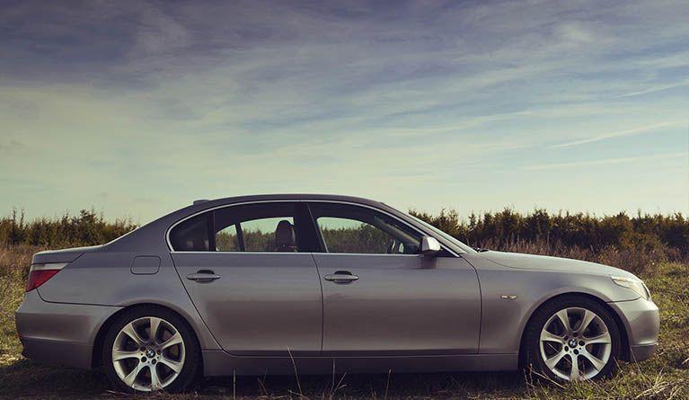 samochód - stock image