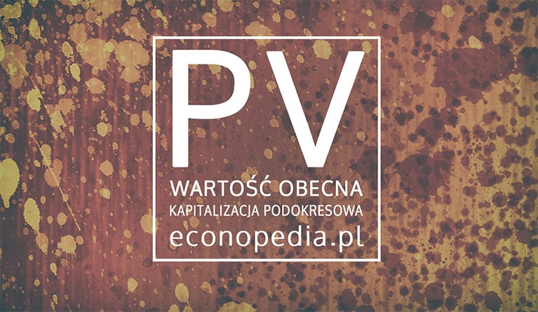 PV – kapitalizacja podokresowa – obrazek wyróżniający
