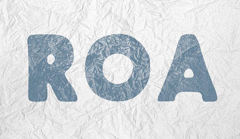 Rentowność aktywów (ROA) – obrazek wyróżniający