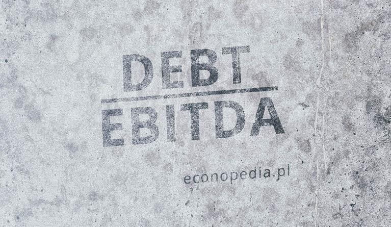Wskaźnik zadłużenia w latach – obrazek wyróżniający do artykułu