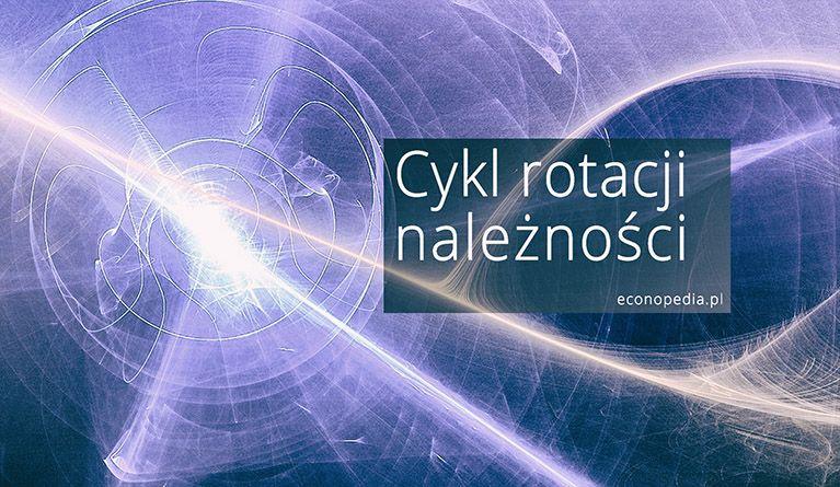 Cykl rotacji należności – obrazek wyróżniający do artykułu